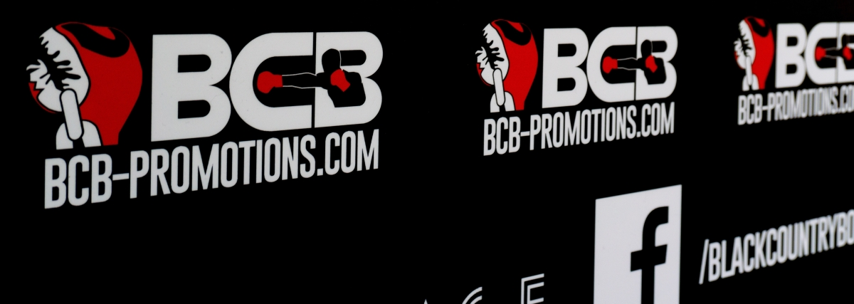Boxing Returns to Bescot with BCB's Back To The Banks's