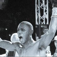 Victorious Robinson's 7th Stoppage is woe for Nwankwo
